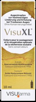 VisuXl 5ml Eye Drops