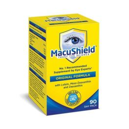 Macushield 90 Twin Saver Pack (Original Formula)